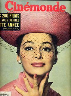 Anna Maria Pierangeli (Aka Pier Angeli in Usa) Italy, 1932-1971