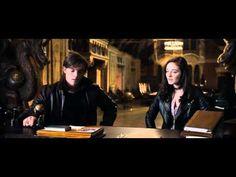 Rubinrot ~ Castellano (Película Completa) - YouTube