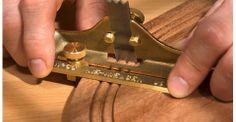 Bronze Beading Tool and Blade Set Item 1-66, $175.00