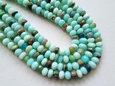 14 inch strand ON SALE 50 /% Exclusive Quality Blue Opal faceted Briolette Coin 8 mm approx