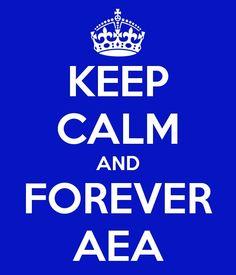 AEA! Don't Die Wondering