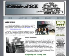 Housemoving Website Train Car, Web Design, Website, Design Web, Website Designs, Site Design