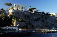 Sorrento Italy image by Chain of Wolves-flickr
