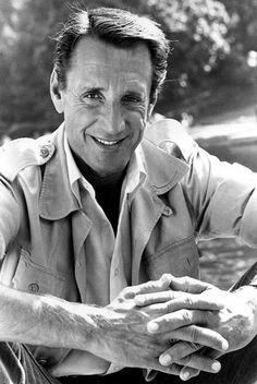 Roy Scheider - 1932 - 2008