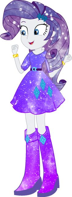 Galaxy EG Applejack by DigiRadiance on DeviantArt