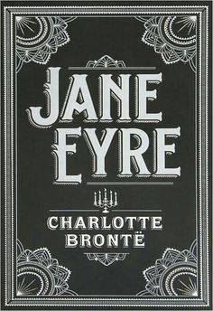 Jane Eyre, again. April to May 2016z
