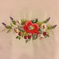 No automatic alt text available. Embroidery, Instagram, Fashion, Dish Towels, Needlepoint, Moda, Fashion Styles, Fashion Illustrations, Crewel Embroidery