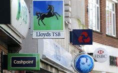 Telegraph: The best banks for customer service in 2015