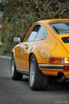 Porsche 911 S · Bj 1972 | Flickr - Photo Sharing!