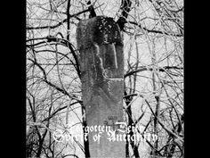 Forgotten Deity - Spirit of Antiquity (Full Album) - YouTube