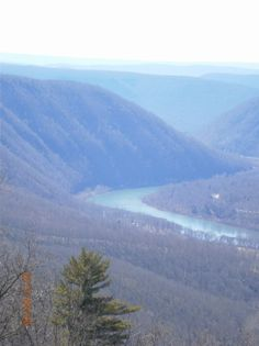 my sister Mary Lucas and sister Karen Wertz and friends and family hiked to Hyner View, Pennsylvania
