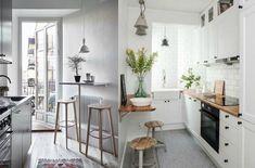 """Τρεις """"έξυπνες"""" ιδέες για να κάνεις το μικρό σου σπίτι πιο λειτουργικό και χρηστικό! - TLIFE"""