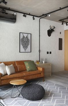 Quirky Home Decor .Quirky Home Decor Living Room Remodel, Living Room Decor, Living Spaces, Cute Home Decor, Cheap Home Decor, Interior Architecture, Interior Design, Gothic Home Decor, Office Interiors