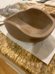 Bowl prnted by Jackson Vue #practical #prusai3
