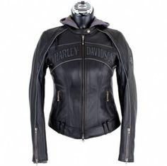 1d56dede72a58 23 Best Harley Davidson leather jackets images