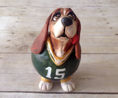 Custom Caricature of your pet Handsculpted by christalynnlawrence, $65.00