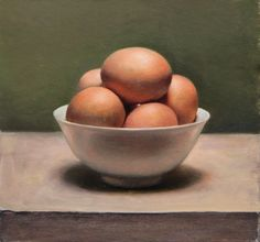 Still Life with Eggs, jos van riswick, postcard from holland, daily painting Classical Realism, Still Life Fruit, Still Life Oil Painting, Food Painting, Daily Painters, Egg Art, Dutch Artists, Painting Lessons, Art For Sale