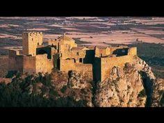 Cuentos y leyendas de la geografía española. Los magos, brujas y hechiceros recorren nuestro país.