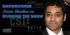 Business of Film featuring showrunner Naren Shankar (Star Trek: TNG, CSI)! http://www.motionvfx.com/B4047  #tv #television #filmmaking #producer