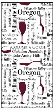 Oregon AVAs