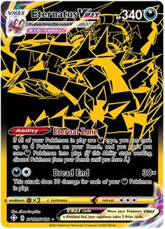 Fnaf, Carte Pokemon Rare, All Pokemon Cards, Dragons, Minecraft, V Card, Pikachu, Nintendo, Cute Pokemon Wallpaper