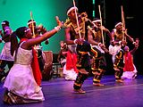 Full performance video from the Kennedy Center -- Tour of Light 2012