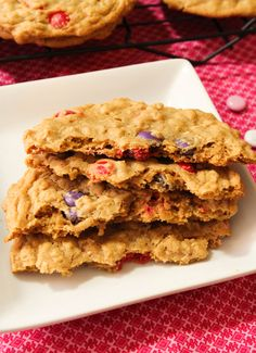 Valentine cookies, recipe makes 1 dozen cookies the size of your hand!
