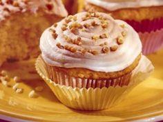 Bienenkorb-Honig-Muffins @ Meine Familie und ich