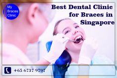 Dr. Poon Kee Hwang Best Braces Specialist Incognito braces, Invisalign and rotating teeth treatment, best dentist for braces, children & adults in Singapore.