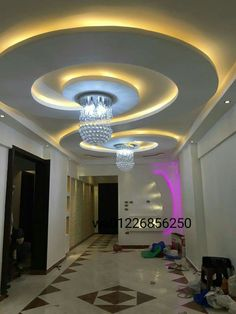 Pin on Ceiling design Pin on Ceiling design Simple False Ceiling Design, Gypsum Ceiling Design, House Ceiling Design, Ceiling Design Living Room, Bedroom False Ceiling Design, False Ceiling Living Room, Tv Wall Design, Ceiling Decor, Bedroom Pop Design