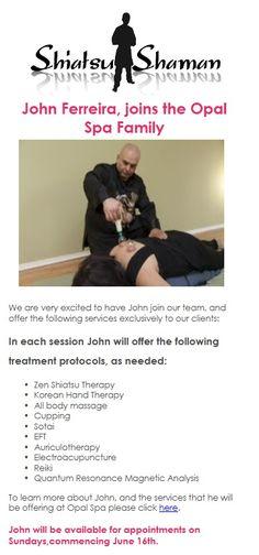 Ich liebe Massage Woodbury