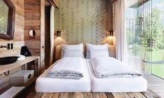 The Eder Collection, Maria Alm: Eder by design - LIFESTYLEHOTELS Hotel Branding, Web Design, Design Firms, Corporate Design, Hotels, Interior Architecture, Interior Design, Green Colour Palette, Luxury Rooms
