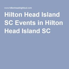 Bars And Clubs In Hilton Head Island Sc