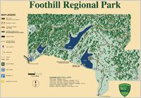 Foothill Regional Park | Sonoma County Regional Parks - LOVE this park!