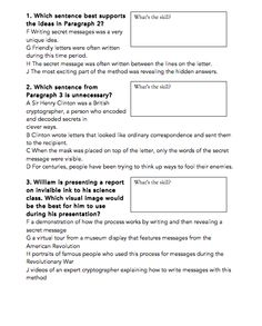 46 Best Foundational Ela Skills For Middle School Images Literacy