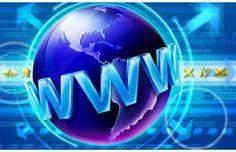 WWW ... World Wide Web