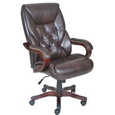lane executive office chair