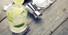 The 7 Tequilas For Making The Perfect Margarita
