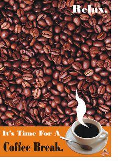 ¡Buenos días! :)  ¡Ya estamos a mitad de la semana! #Tocotó #Anuncio de #Publicidad de Kapal Api Coffee.