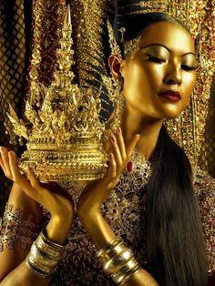 Oriental Gold |♕◆LadyLuxury◆♕