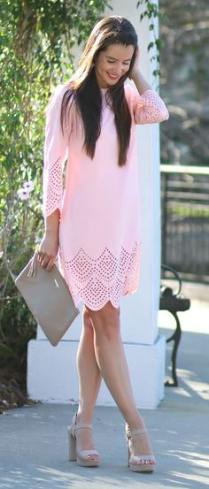 36 Inspiring Cute Spring Dress Ideas