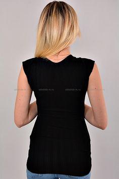 Майка Г8451 Размеры: 42,44,46 Цена: 100 руб.  http://odezhda-m.ru/products/majka-g8451  #одежда #женщинам #майки #одеждамаркет