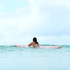 Lazy Sundays should be like... @quietnoah #lemonadelusts #surfing