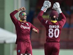 West Indies vs South Africa Mystery spinner #SunilNarine come back in style with his career best 6-27 #westindies #WIvSA #SAvWI #SA #WI