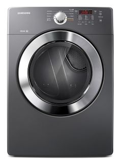 Found it at Wayfair - Cu. Front-Loading Dryer with Steam Drying Technology Electrical Appliances, Home Appliances, Best Dryer, Samsung 8, Range Hoods, Wine Rack, Washing Machine, Dishwasher, Electric Dryer