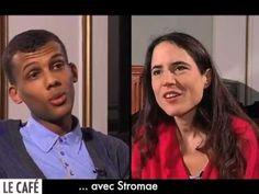 ▶ Stromae était l'invité du Café - YouTube