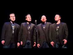 The Music of the Night - Vocal Spectrum - YouTube