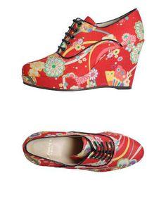 JAPONICA - Laced shoes