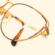 Frames with superior craft - Fendi FV 171 - fit them with prescription or UV lenses from just £20! Fendi Glasses, New Glasses, Vintage Glasses Frames, Vintage Frames, Optical Frames, Optician, Vintage Designs, Versace, Eyewear