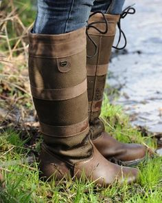 Dublin River Boots With Waterproof Membrane ALL SIZES (Chocolate, 4UK Standard) Dublin http://www.amazon.co.uk/dp/B00FBJMYLI/ref=cm_sw_r_pi_dp_dExJvb1G306Z5